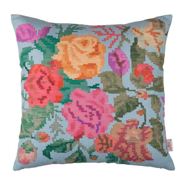 Povlak na polštář Apolena Grandma's Roses, 43x43cm