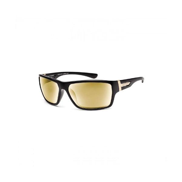 Sluneční brýle Arctica Black/Yellow