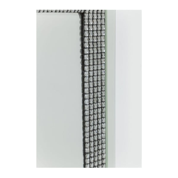 Nástenné zrcadlo Kare Design Diamonds