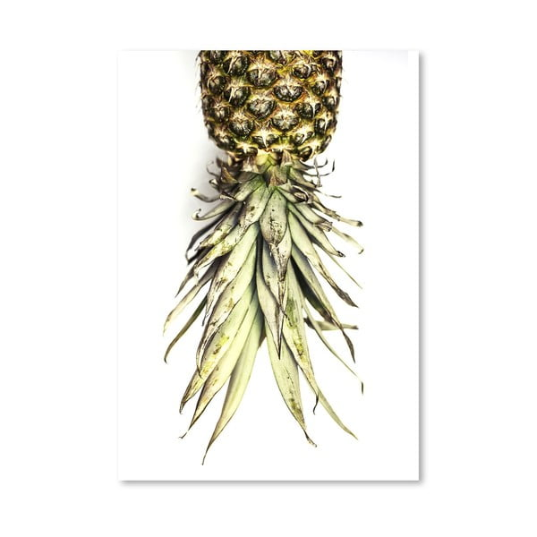 Plakát Upside Pineapple