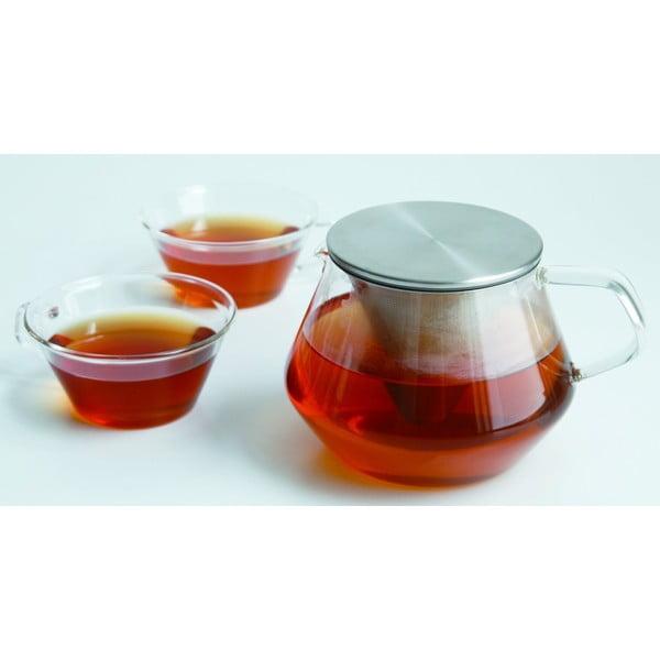 Konvice na čaj Carat 850 ml