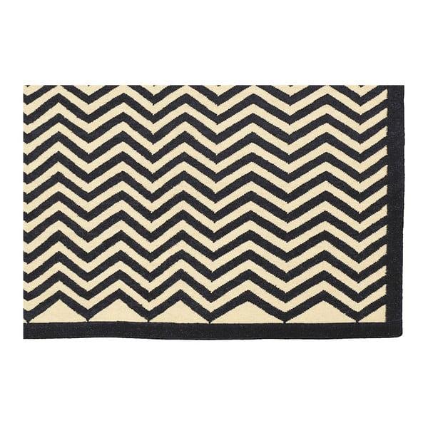 Ručně tkaný koberec Kilim Parvati, 150x240cm