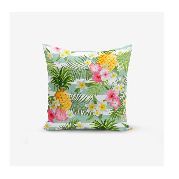 Față de pernă Minimalist Cushion Covers Vuntera, 45 x 45 cm