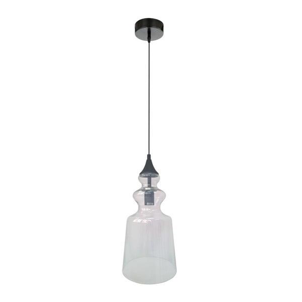 Světlo Candellux Lighting Oxelo, bezbarvé