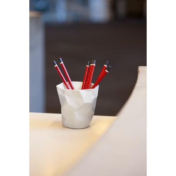 Pahar pentru creioane Essey Pen Pen Red