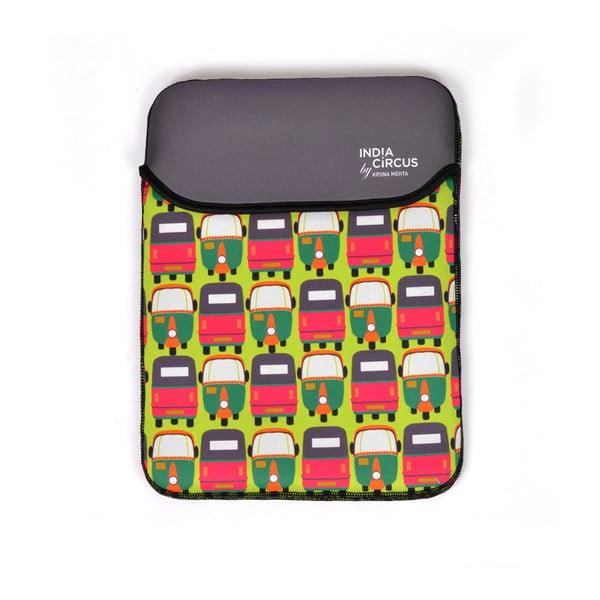 Obal na tablet Jalebi Rickshaw