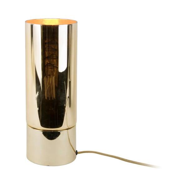 Lax aranyszínű asztali lámpa - Leitmotiv
