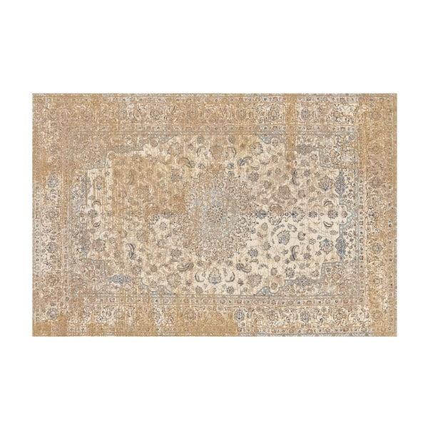 Vinylový koberec Oriental Blanca, 133x200 cm