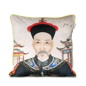 Povlak na polštář HF Living Maharaja The Old Man, 45 x 45 cm