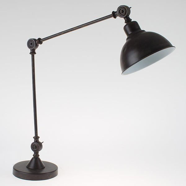 Stolní lampa Brown Ark