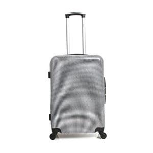Cestovní kufr na kolečkách s potiskem INFINITIF Rennes, 42l