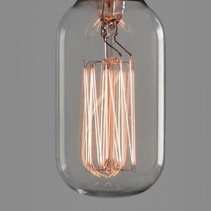 Žárovka Lantern Squirrel Edison E27 40W