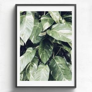 Obraz v dřevěném rámu HF Living Tulli, 50 x 70 cm