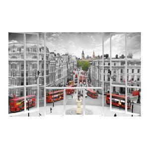 Fotoobraz London Window