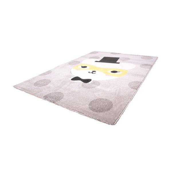 Dětský koberec Sweet Polka, 120x170 cm