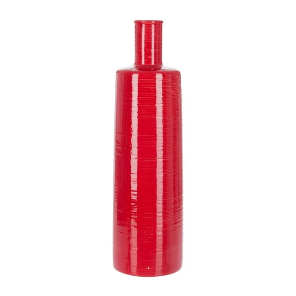 Váza Red M