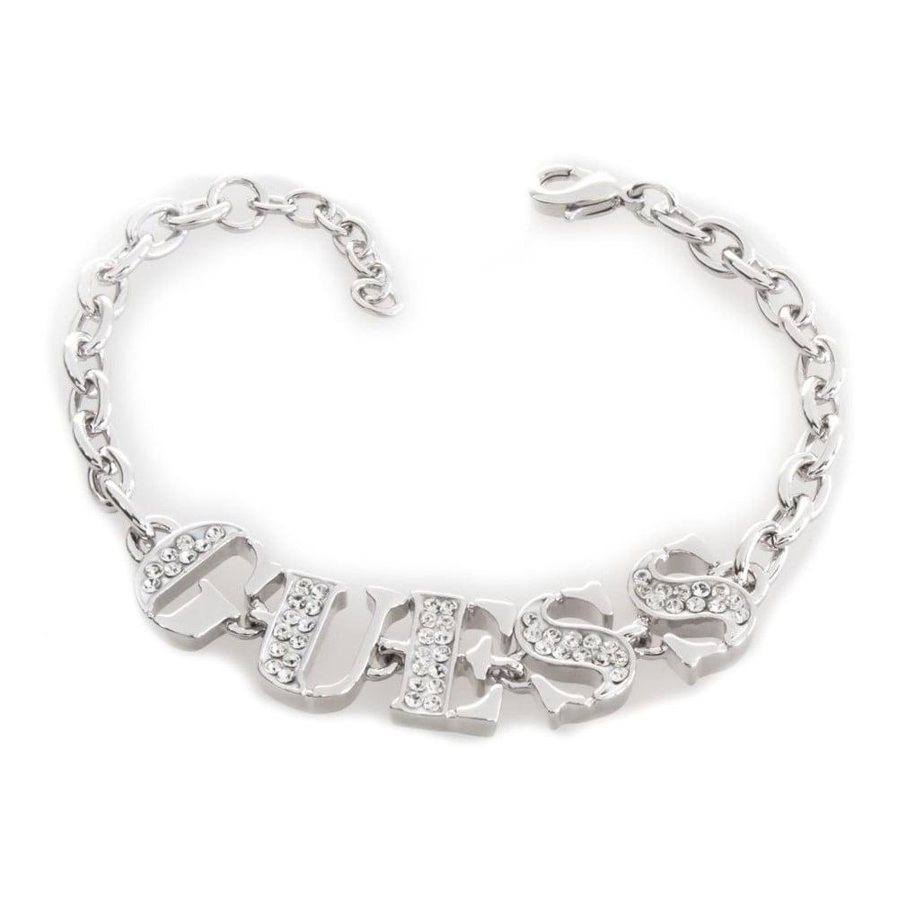 Hodinky a šperky Guess  59fa22ec8bb