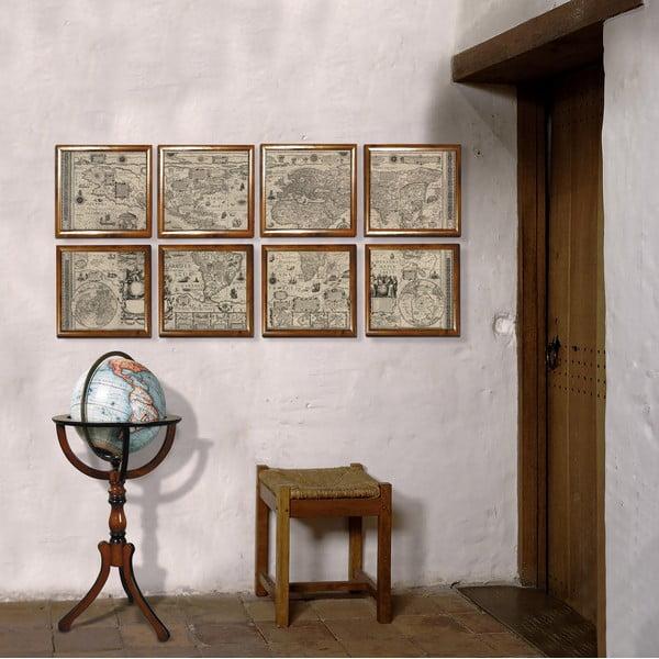 Mapa Old World