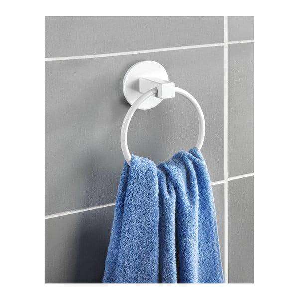 Samodržící držák na ručník Wenko Static-Loc