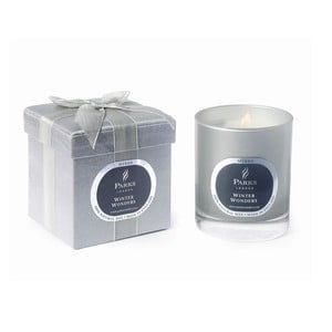 Lumânare Parks Candles London Winter Wonders Myrrh, 50 de ore de ardere