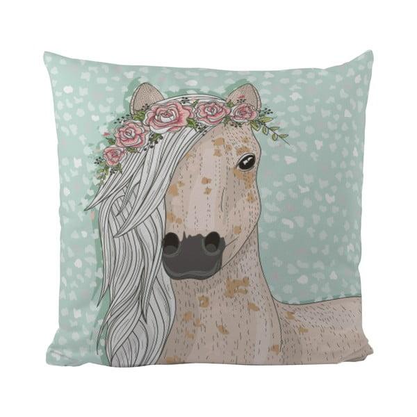 Polštář Beautiful Horse, 50x50 cm