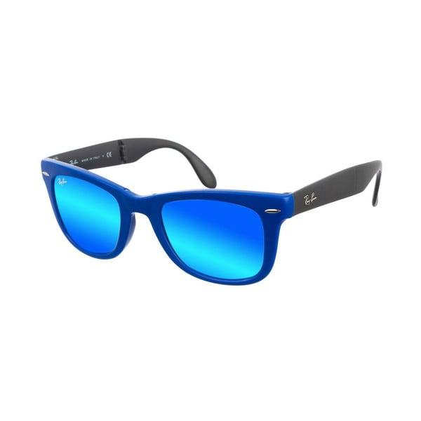 Sluneční brýle Ray-Ban Wayfarer Azul Royal Gris