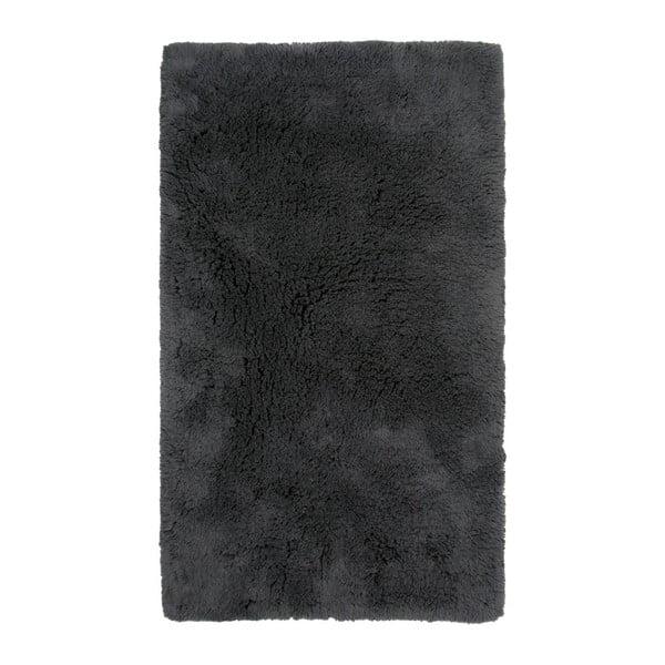 Koupelnová předložka Alma Dark Grey, 60x100 cm
