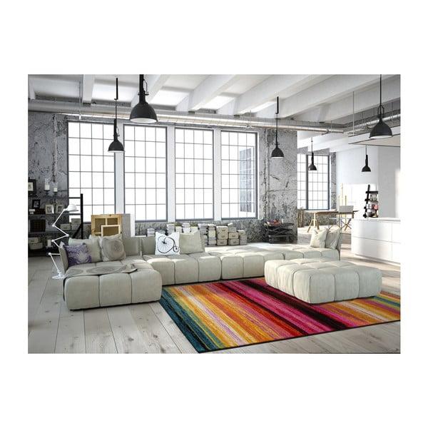 Koberec Caribbean Color, 120x170 cm
