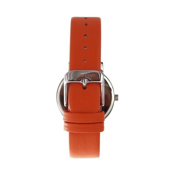 Oranžové hodinky VeryMojo Girl Power