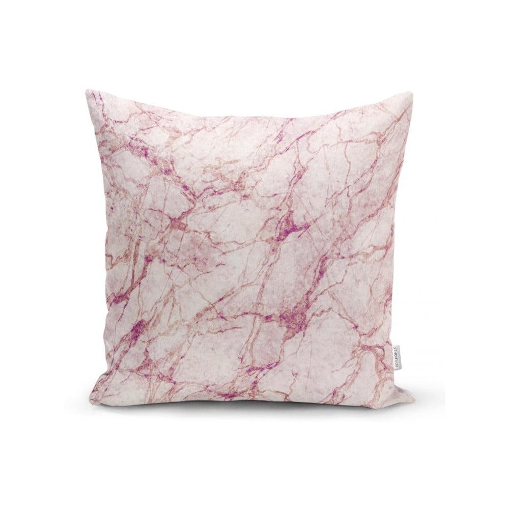 Povlak na polštář Minimalist Cushion Covers Girly Marble, 45 x 45 cm