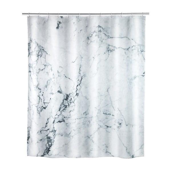 Perdea de duș Wenko Onyx, 180 x 200 cm