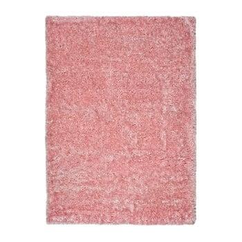 Covor potrivit pentru exterior, roz, Universal Aloe Liso, 80 x 150 cm de la Universal