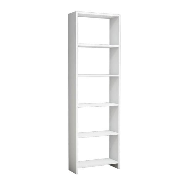 Biała biblioteczka New