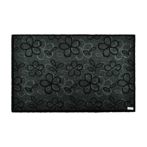 Rohožka Zala Living Floral Grey, 120x200cm