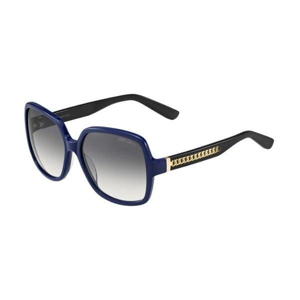 Sluneční brýle Jimmy Choo Patty Blue Black/Grey