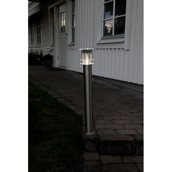 Zahradní světlo Solar Energy Garden Light Steel