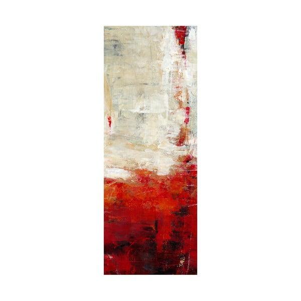 Obraz Fahrenheit I, 30x80 cm