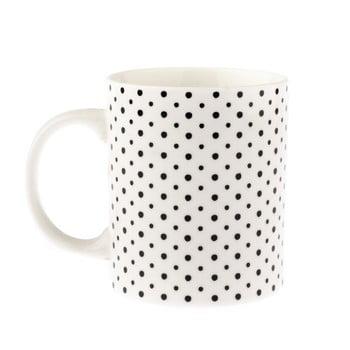 Cană din ceramică Dakls Geo Puro, 250 ml de la Dakls