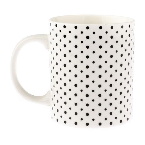Ceramiczny kubek Dakls Geo Puro, 350 ml