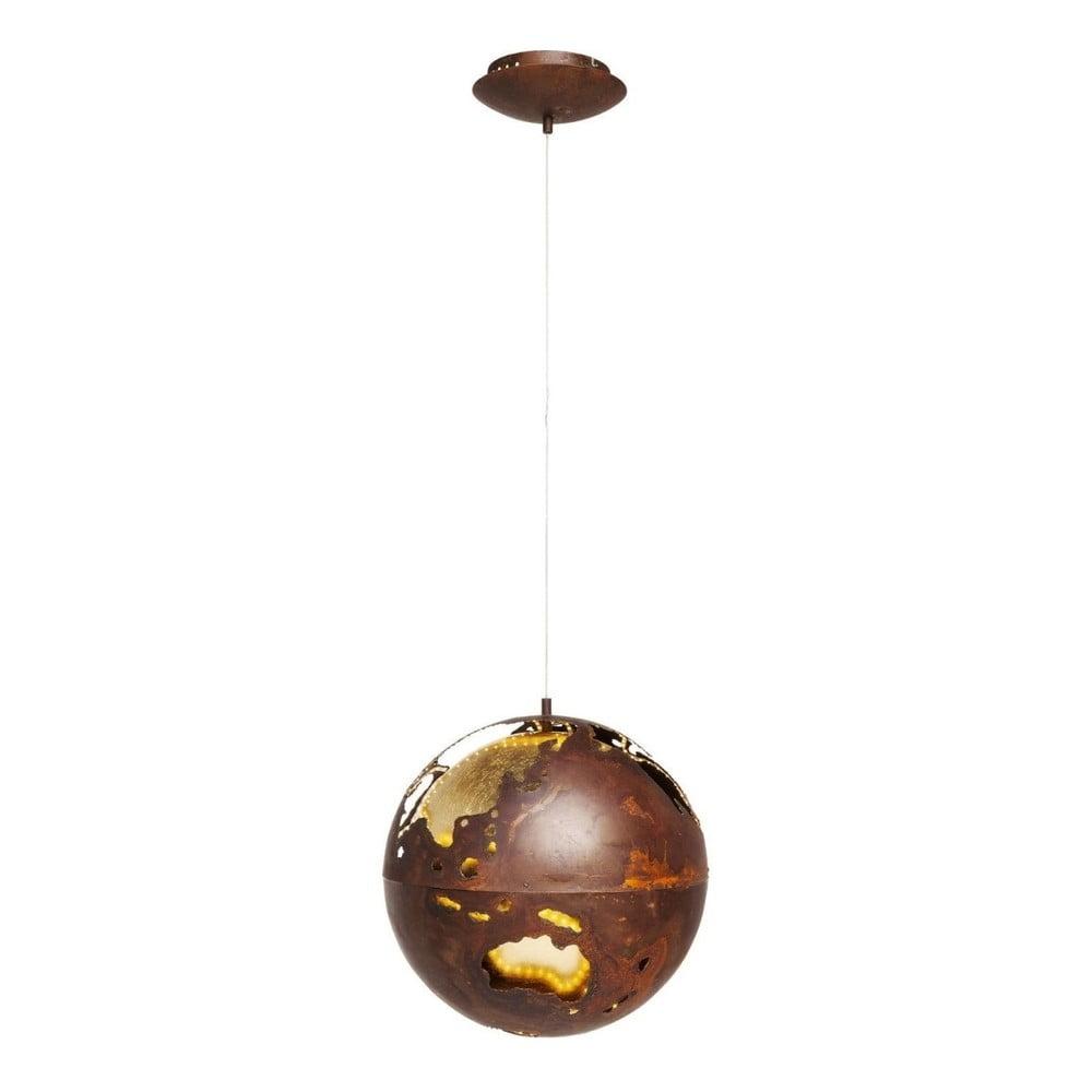 Závěsné svítidlo Kare Design Big Bang, Ø 40 cm