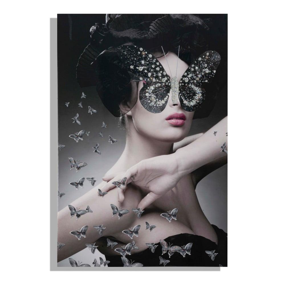 Obraz Dark Lady MauroFerretti, 80x120cm
