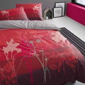 Povlečení Rosenberry Red, 140x200 cm