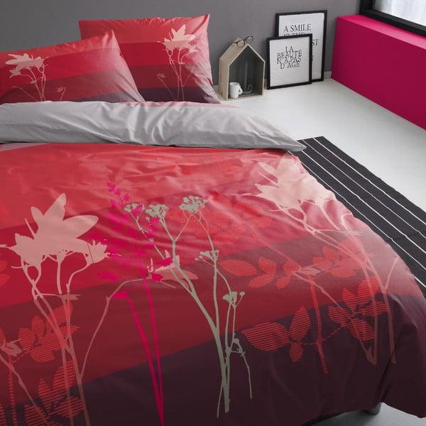 Povlečení Rosenberry Red, 260x200 cm