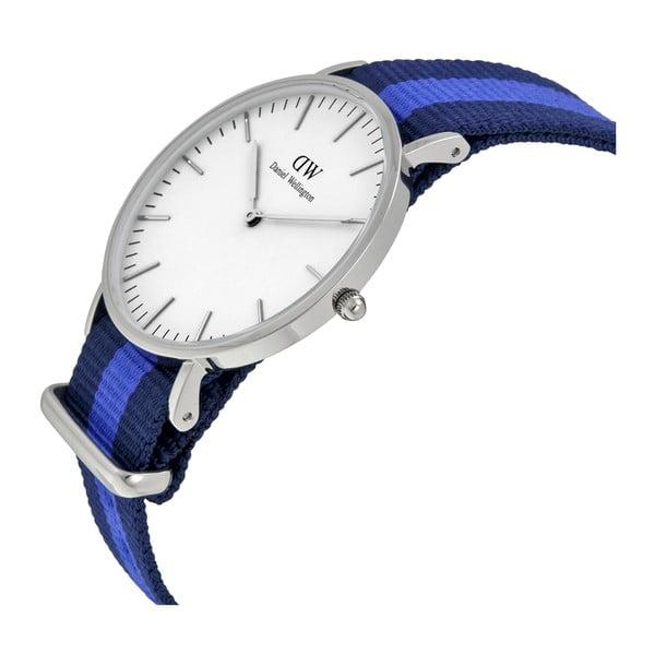 Dámské hodinky Daniel WellingtonSwansea Silver