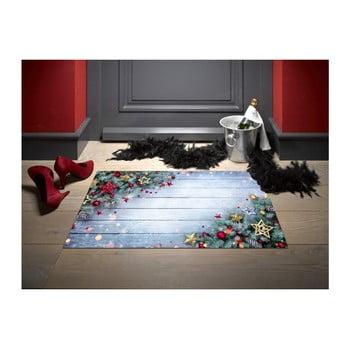 Covor foarte rezistent Webtappeti Natale Incanto, 60 x 150 cm