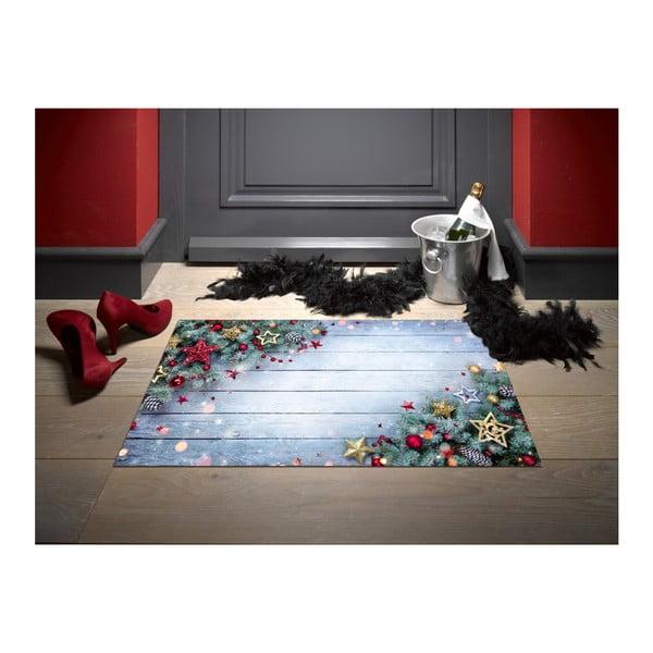 Covor foarte rezistent Webtappeti Natale Incanto, 60 x 110 cm