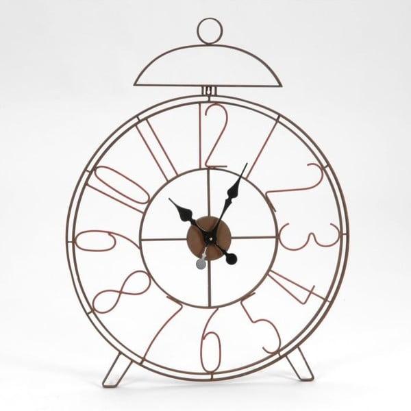 Nástěnné hodiny Alarm Clock