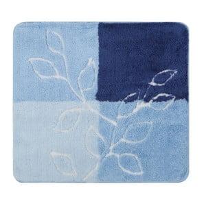 Covoraș de baie Confetti Bathmats Lagina, 50x60cm, albastru