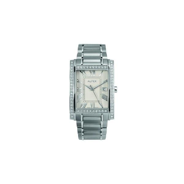 Pánské hodinky Alfex 56671 Metallic/Metallic