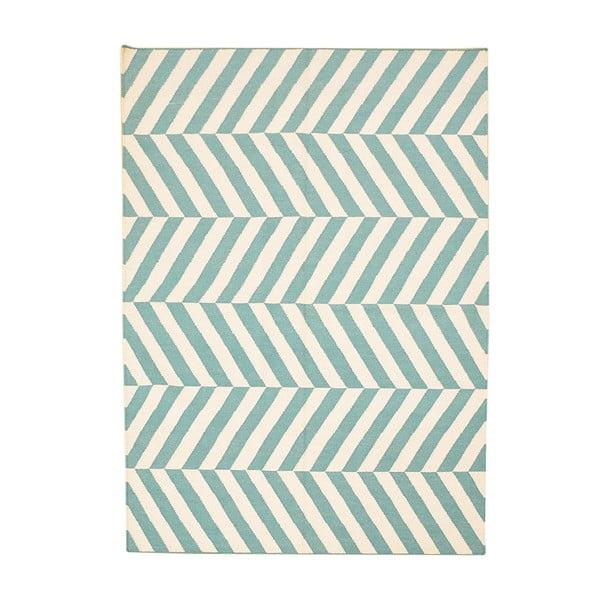 Vlněný koberec Kilim JP 46, 150x240 cm